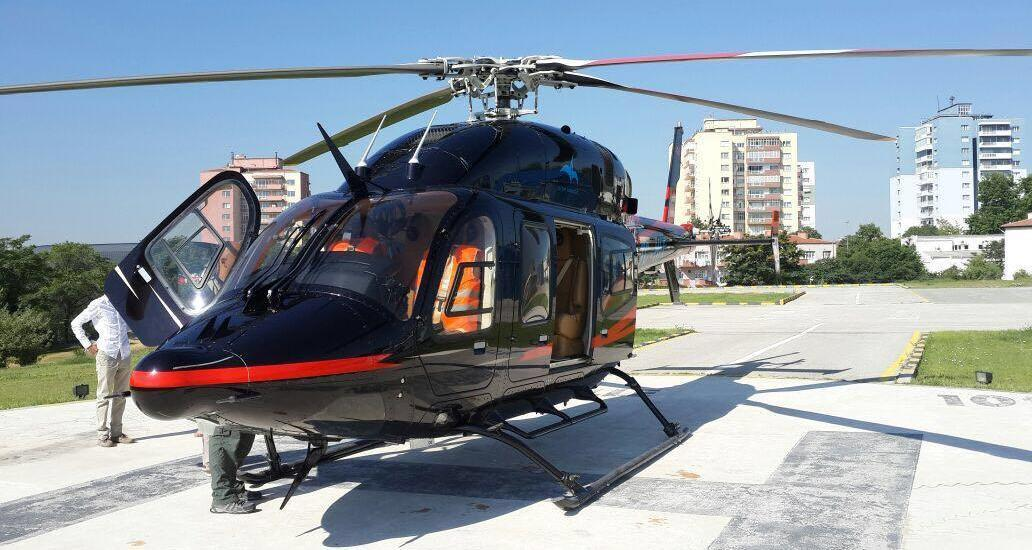 Aircraft Charter Services For Your Special Occasions 4