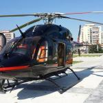 Private Helicopter 3
