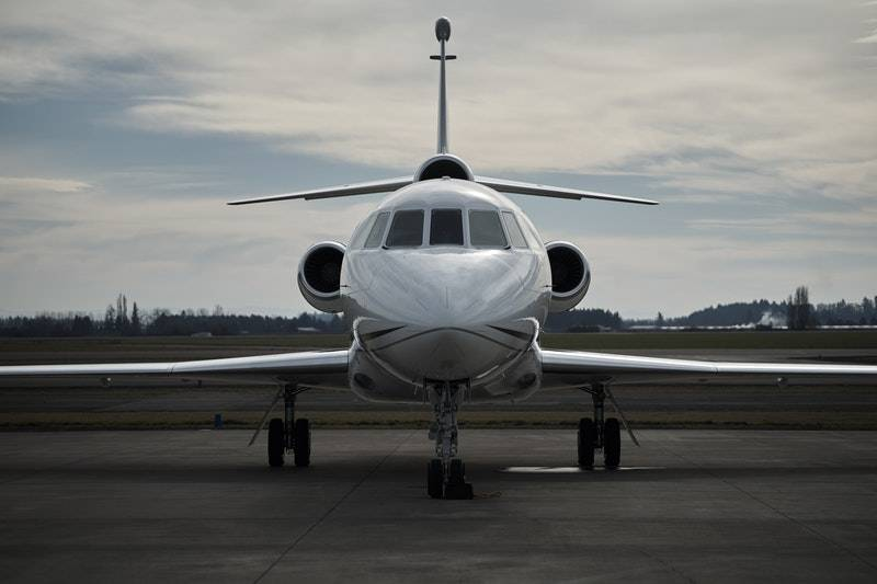 Italy - Rome Trip with Private Jet 1
