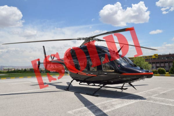 Bell 429 - 2012 - Sold 1