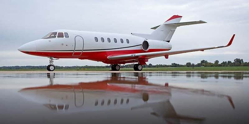 Type of Private Jets 3