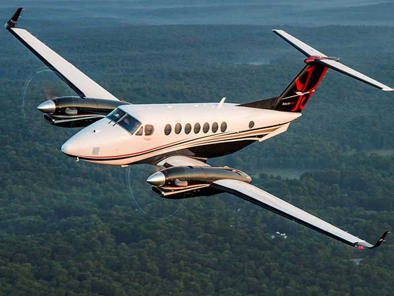 Type of Private Jets 1