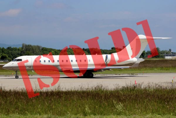 2000 Global Express (Sold) 1