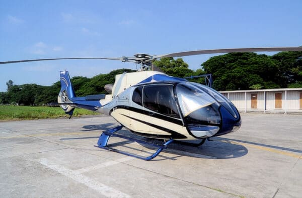 2013 Airbus Helicopters EC-130B-4 1
